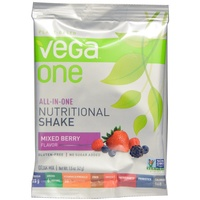 Vega One All in One Shake Mixed Berry
