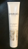 MARAJO Haircare Deep Treatment Butter