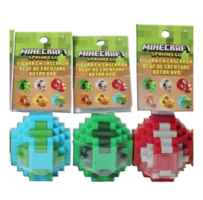 Minecraft Spawn Egg Toys