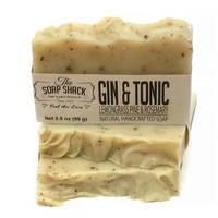 Gin & Tonic Soap