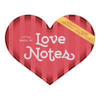 Knock Knock Little Book of Love Notes