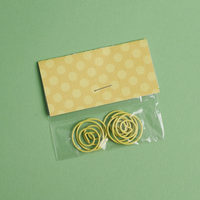 Spiral Paperclips