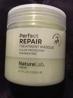 NatureLab Tokyo - Repair Treatment Masque