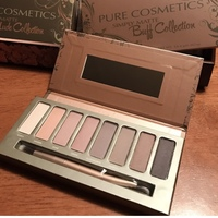 Pure Cosmetics Simply Matte Buff Collection