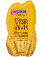 Freeman Feeling Beautiful Brightening Mask, Golden Grain