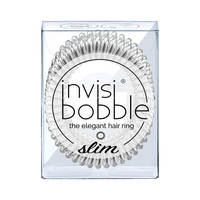 Invisibobble Slim - Chrome Sweet Chrome