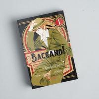 Baccano! Manga Vol. 1 Loot Crate Edition