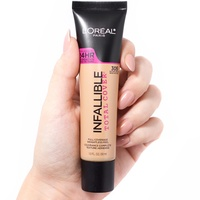 L'Oreal Infallible Total Cover Foundation 305