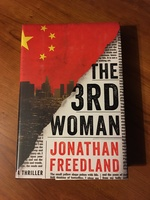 The Third Woman by Jonathan Freedland