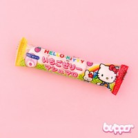 EIWA Hello Kitty Strawberry Marshmallows