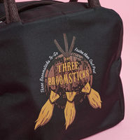 Exclusive Harry Potter Three Broomsticks To-Go Lunch Bag