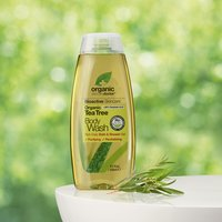 Organic Doctor Tea Tree Body Wash