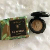 NOMAD Cosmetics x La Havana Intense Eyeshadow Cohíba