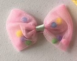 Harajuku Bow Hairpin