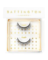 Battington Monroe Silk Lashes