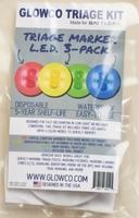 GlowCo Triage Kit