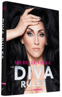 The Diva Rules Collector's Edition Hardcover Book Michelle Visage