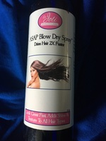 Le joli ASAP blow dry spray