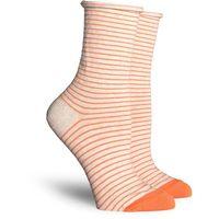 Richer Poorer Roll Top Hari Socks