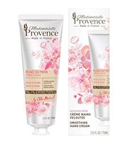 Mademoiselle Provence Smoothing Hand Cream