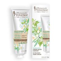 Mademoiselle Provence Ultra Rich Hand Cream