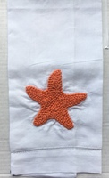 Starfish Guest/Bar Towel from Creative Co-Op