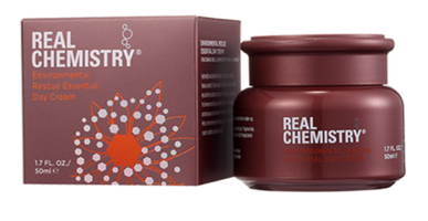 Real Chemistry Environmental Rescue Essential Day Cream