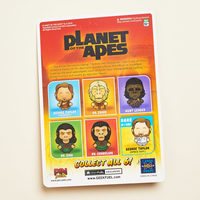 Planet of the Apes Pin Palz