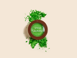 STEVE LAURANT BEAUTY Eyeshadow in Green Apple