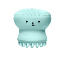 Sandepin Octopus silicone Cleansing And Massaging Brush
