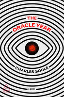 The Oracle Year - Book of the Month