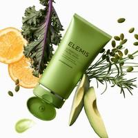 ELEMIS Superfood Facial Wash Pre-Biotic Gel Cleanser