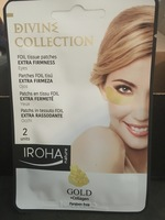 Iroha Foil Tissue Patches