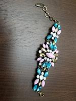 Plunder Posse statement bracelet