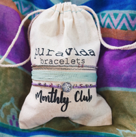 Pura Vida June 2018 Club Pack