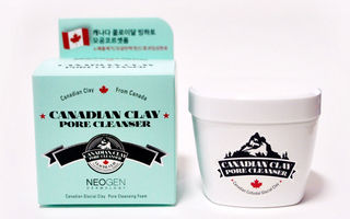 Neogen Canadian Clay Pore Cleanser