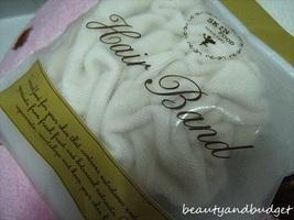 Skinfood Hairband