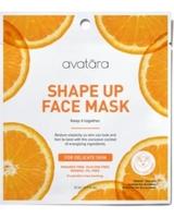 Avatara Shape Up Face Mask