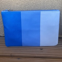 Ipsy June 2018 Bag Blue