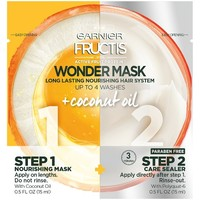 Garnier Fructis Wonder (hair) Mask