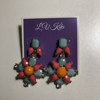 Earrings Statement