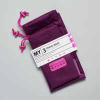 MyTagalongs 3 Travel Bags