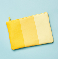 Ipsy June 2018 bag Yellow