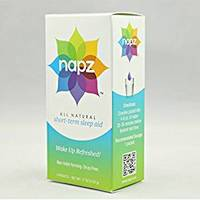 Napz short-term sleep aid