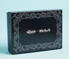Allure Beauty Box x Kat Von D (Just the Box)