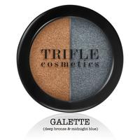 Trifle Cosmetics Eye Candy Duo - Galette