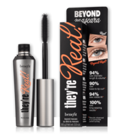 Benefit They're Real Beyond Mascara (FULL SIZE)