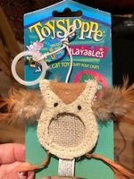 Toyshoppe Playables dangling cat toy