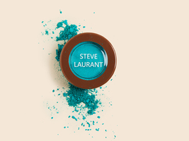 Steve Laurante Eyeshadow in Blueberry