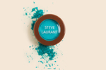 Steve Laurante Eyeshadow in Blueberry